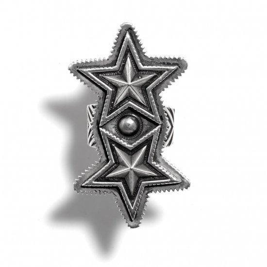 CODY SANDERSON / DOUBLE SHERIFF STAR