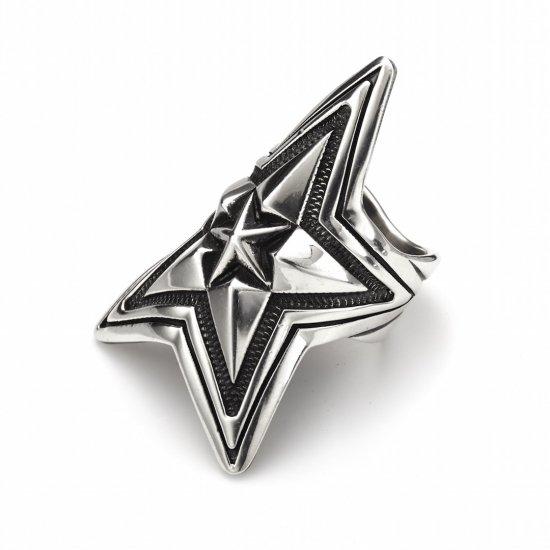 CODY SANDERSON / EXTRA LARGE DEPP STAR IN STAR