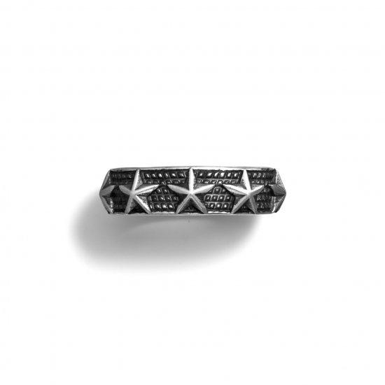 CODY SANDERSON / NALLOW 9 STAR RING