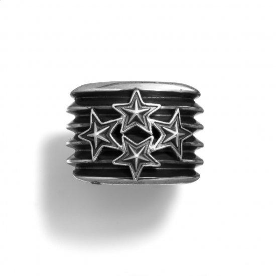 CODY SANDERSON / 6 ROW W / 4 STARS