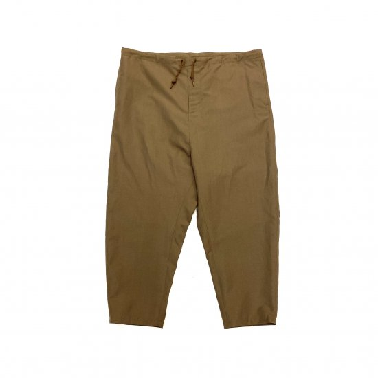 DIGAWEL / W/LI EASY PANTS