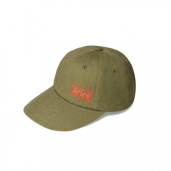 ARIES / TEMPLE LABEL CAP