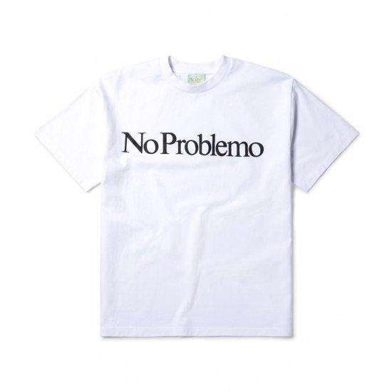 ARIES / NO PROBLEMO SS TEE