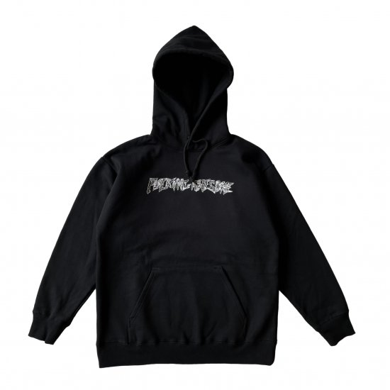 FUCKING AWESOME / ACUPUNCTURE STAMP HOODIE