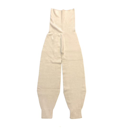 PHEENY / WHOLEGARMENT KNIT PANTS