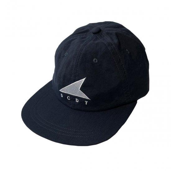 DESCENDANT / FIN 6PANEL CAP