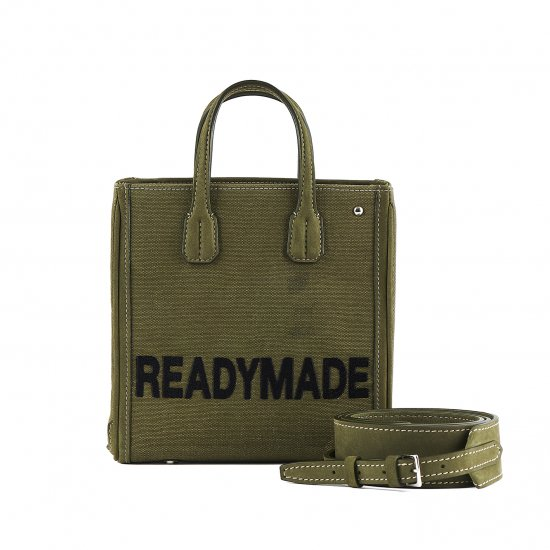 READYMADE / PEGGY BAG NANO
