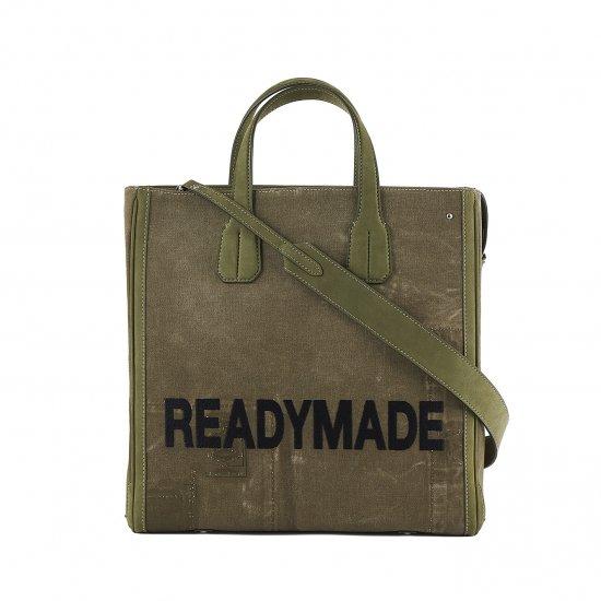 READYMADE / PEGGY BAG