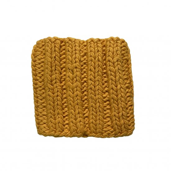 JW ANDERSON / KNITTED SNOOD