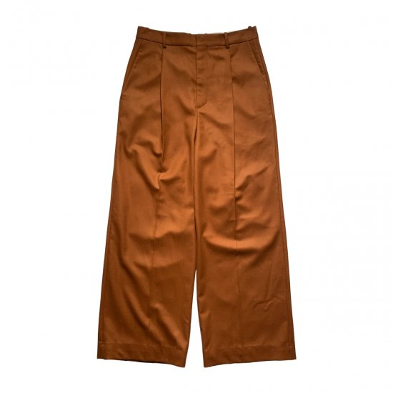 HED MAYNER / ELONGATED TROUSERS