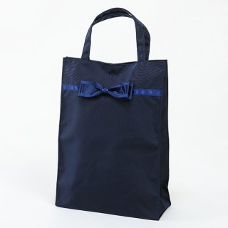 A4ファイル用縦型トートバッグ(入学式・保護者会用)