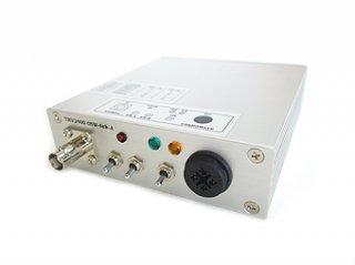 2400MHz帯トランスバーター  4CH レピーター対応