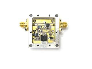 5700MHz帯パワーアンプユニット PW5701WS 5.6GHz