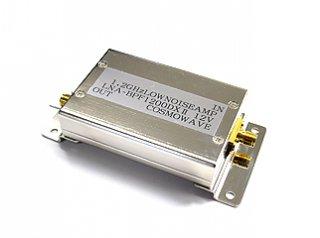 1200MHzプリアンプユニット LNA-BPF1200DXV LNA