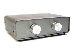 パッシブプリアンプ 4回路切替 AST-VR4G�