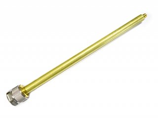 同軸管 NP-SMAJ パイプ径10mm 全長210mm