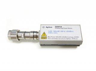 Agilent パワー計用センサー E9301A 中古