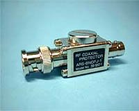 同軸避雷器 ARS2400-BPJ  DC〜2500MHz サージ・アレスター