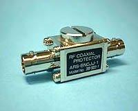 同軸避雷器 ARS2400-BJJ DC〜2500MHz サージ・アレスター