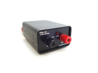 昇圧コンバーター 完成品 12V→13.8V 4A  UP60X-DC13.8V