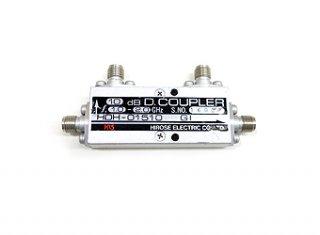 高周波カップラー 1.0GHz〜2.0GHz 10dB 中古 ヒロセ