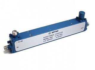 高性能広帯域カップラー MODEL1850 0.5〜18GHz 中古 krytar