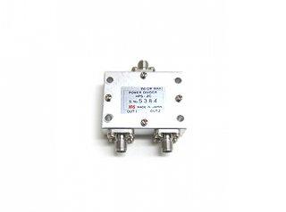 高周波パワーデバイダ HPS-2C ヒロセ 中古