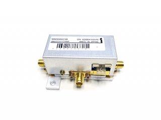 高周波同軸リレー MM300023A 18GHz DC12V 中古 アンリツ