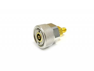 高級変換コネクター APC7-3.5(F) SMAJ互換 中古