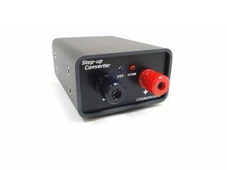 昇圧コンバーター UP85X-DC24V  DC12V→DC24V 3A