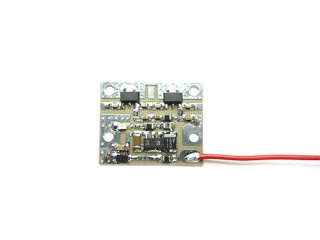 広帯域アンプ パーツ実装基板 LPA-G39W�C 300MHz〜8GHz