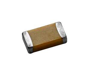 チップコンデンサ 3126 10uF 25V 5個セット