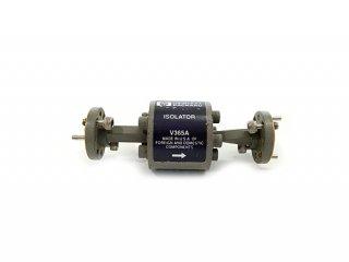 Agilent/HP 導波管アイソレーター V365A 中古 50GHz〜75GHz