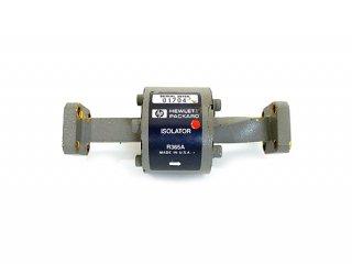 Agilent/HP 導波管アイソレーター R365A 中古 22GHz〜26.5GHz