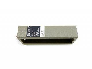Agilent/HP 導波管アッテネーター 20dB W373D  中古 WR-10