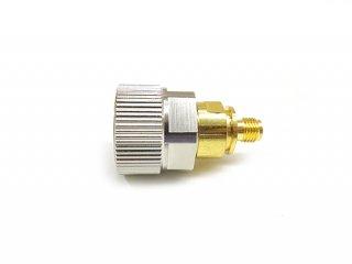 高級変換コネクター APC7-SMAJ DC〜6GHz 新品