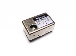 14.4MHz TCXO 高精度発振器 MEIDEN