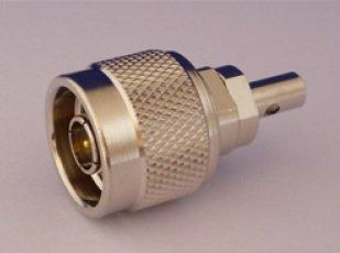 NP-2.5X 2.5D-2V 2.5D同軸ケーブル用 N型オス・コネクター