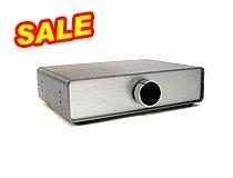 高級スピーカーセレクター 3回路切替 AST-SP3TG� 特価品