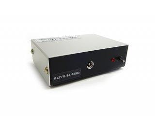 マルチマーカー信号発信機 14.4MHz〜10GHz アンテナ調整・受信確認