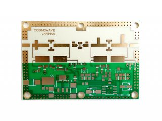 5.6GHz帯 プリアンプ基板 5600MHz <img class='new_mark_img2' src='https://img.shop-pro.jp/img/new/icons15.gif' style='border:none;display:inline;margin:0px;padding:0px;width:auto;' />