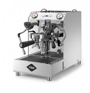 新品 VBM Domobar Super 2B(Double Boiler) E61 Levetta, 200V (1gr)