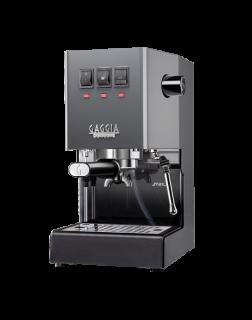 新品(新デザイン&カラー)GAGGIA NEW CLASSIC (200Vタイプ) イタリア製エスプレッソ 家庭用マシンの原点&傑作�