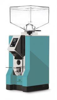 新品 EURECA Mignon Specialita (On Demand)&Burr ユーレカミニヨンスペシャリタ(カラー:ブルー、イエロー、クローム)310W/Flat 55mm替刃付