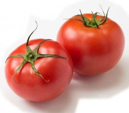 有機トマト 4kg箱満杯