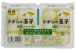 食通 うずらの卵水煮 6個×2