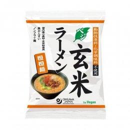 オーサワ ベジラーメン 坦担麺 132g(麺80g)