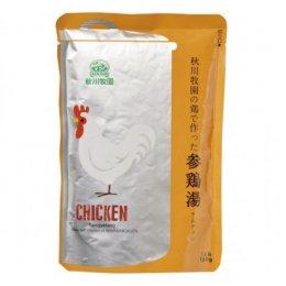 秋川牧園 参鶏湯 160g