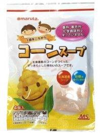 太田油脂 コーンスープ 4袋