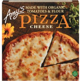 エイミーズ チーズ・ピザ 24cm